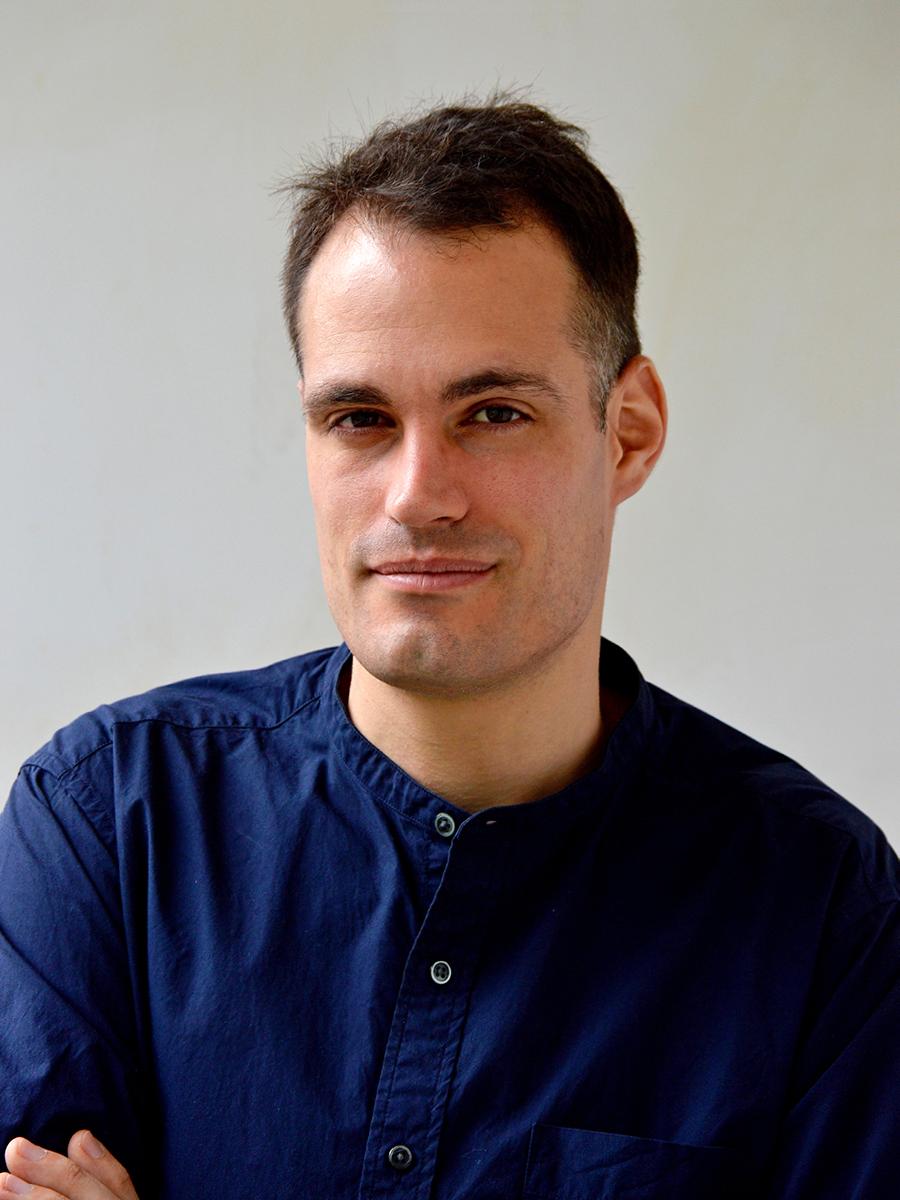 Claudio Lucchi